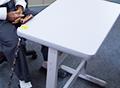 注射台テーブル